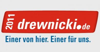 Logo Drewnicki 2011