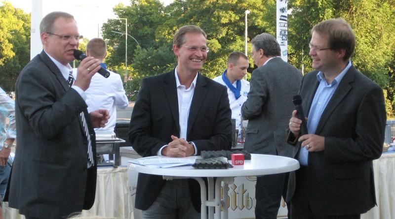 Terrassenfest 2012