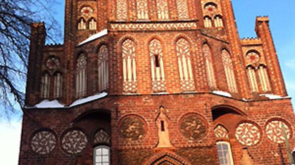 Gedenkstättenfahrt Brandenburg an der Havel