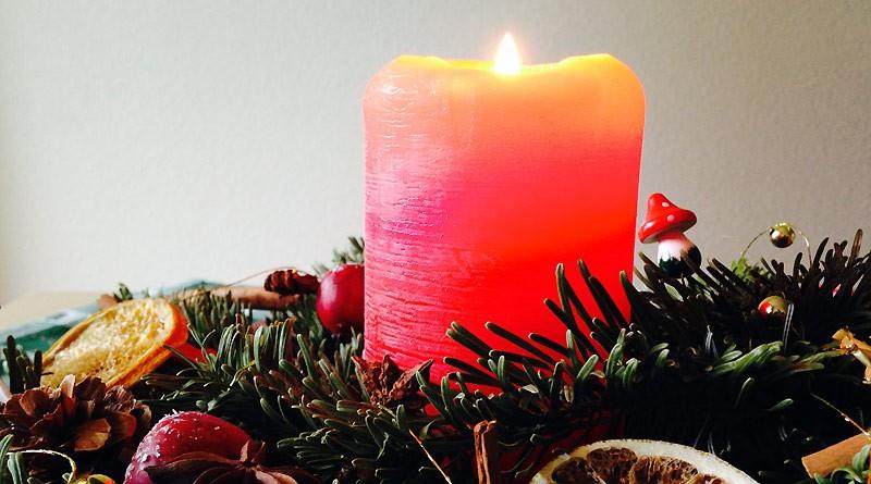 Foto: Frohe Weihnachten