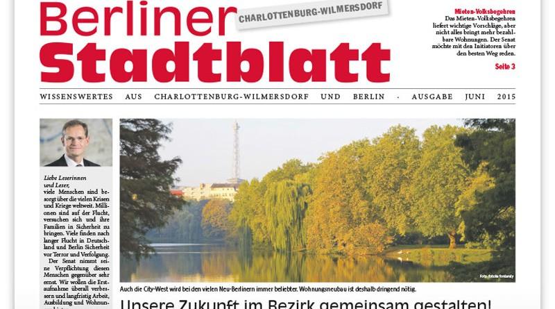 Berliner Stadtblatt 06-2015