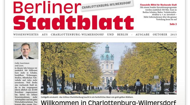 Berliner Stadtblatt 10-2015