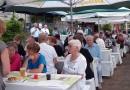 10. Westender Terrassenfest