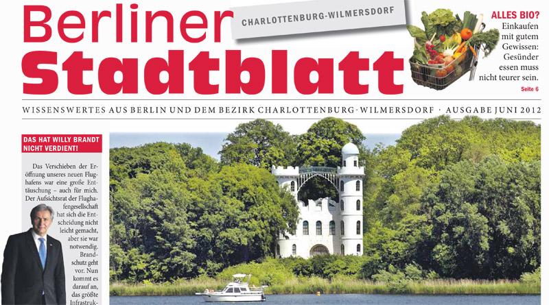 Berliner Stadtblatt 06-2012