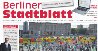 Berliner Stadtblatt 09-2012