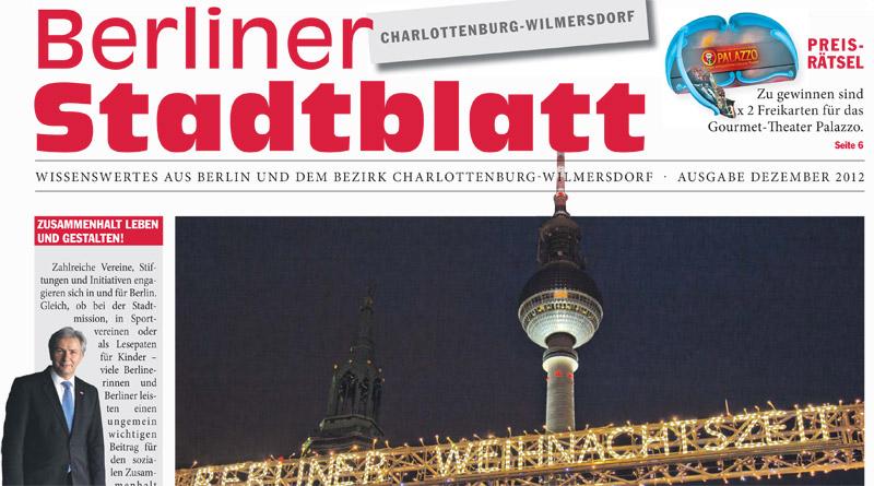 Berliner Stadtblatt 12-2012