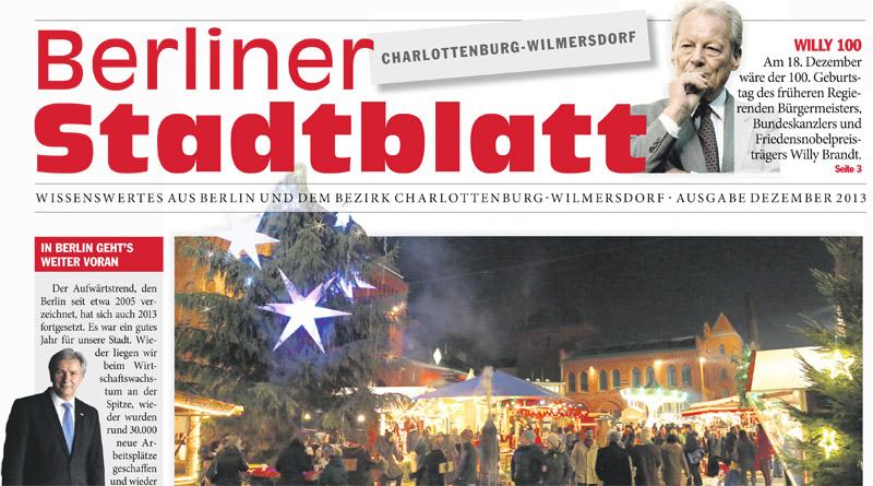 Berliner Stadtblatt 12-2014