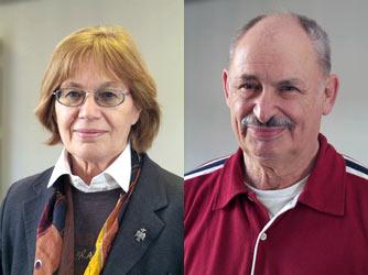 Dr. Marianne Suhr, Joachim Kuntze