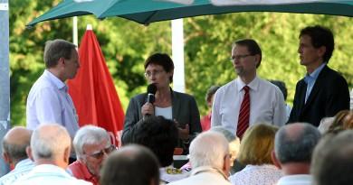 Terrassenfest 2011