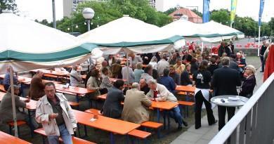 Terrassenfest 2008