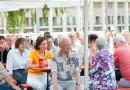 9. Neu-Westender Terrassenfest mit dem Regierenden Bürgermeister Michael Müller