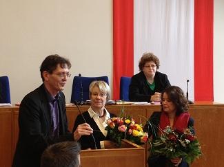 Ülker Radziwill, KDV 2012