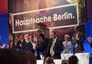 Landesparteitag wählt Michael Müller zum Spitzenkandidaten und Parteivorsitzenden