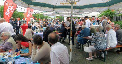 12. Neu-Westender Terrassenfest