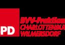 Neuwahl des Fraktionsvorstandes der SPD-Fraktion Charlottenburg-Wilmersdorf