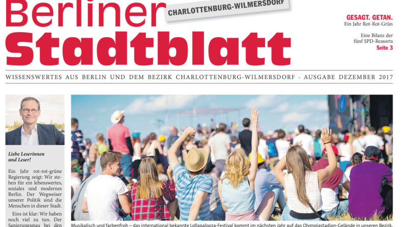Stadtblatt 12-2017