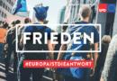 Unser Programm für Europa