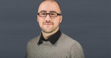Alexander Sempf für Abgeordnetenhaus-Wahl nominiert